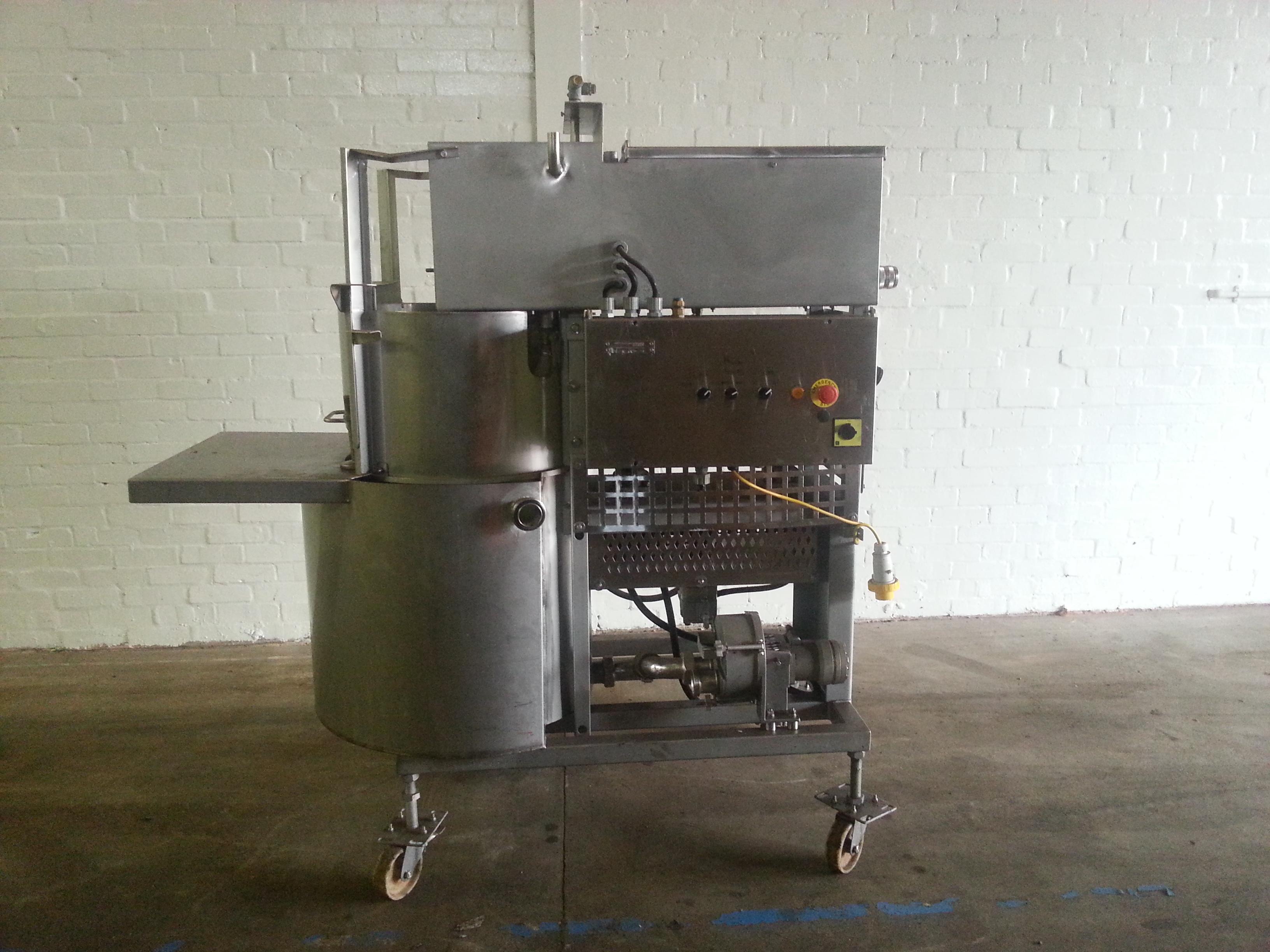 Stein Batter Mixer