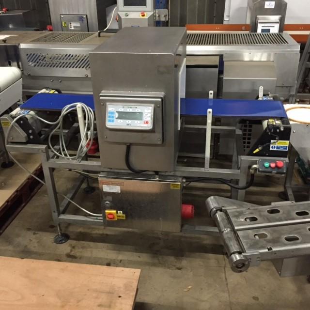 Thremo Goring Kerr Metal Detector