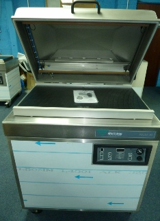 Henkelman Polar 80 Vacuum Packer