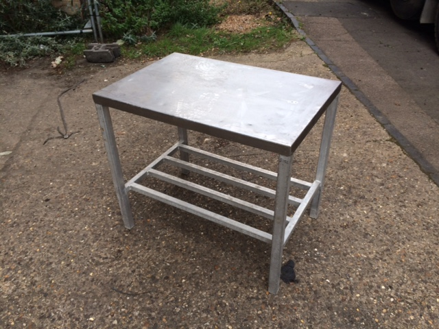Used Prep Tables
