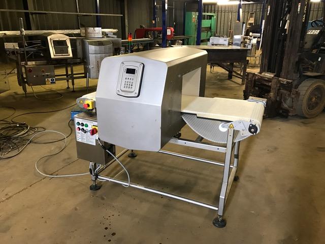 Ceia THS Bulk Metal Detector