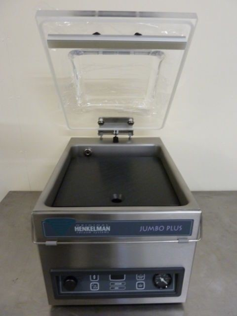 Henkelman Jumbo Plus Vacuum Packer