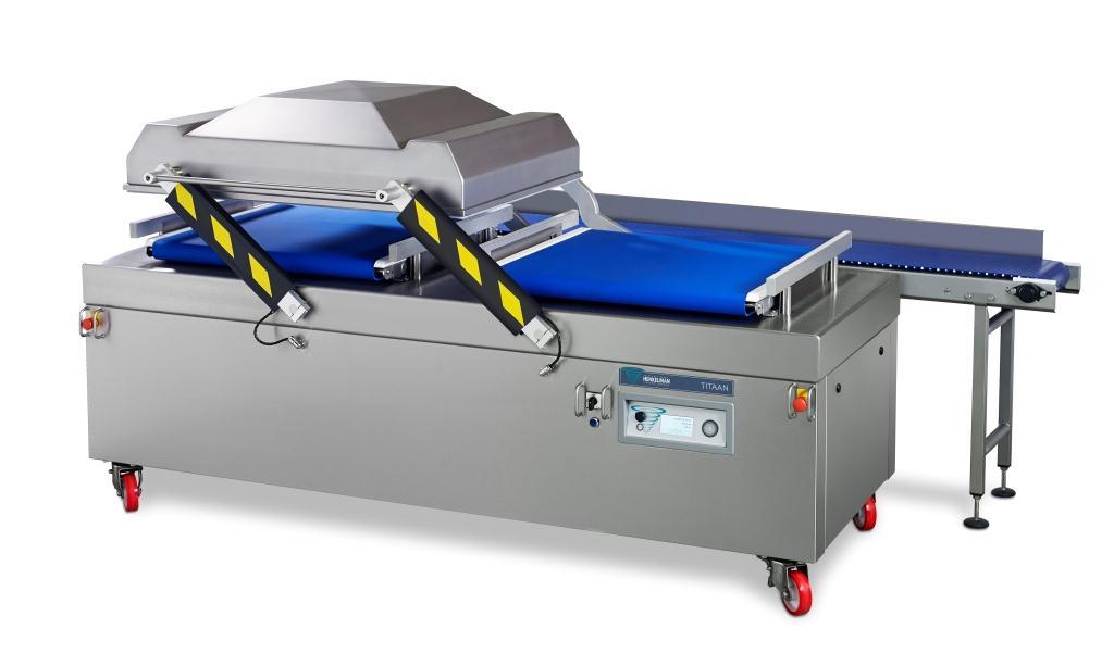 Henkelman Titaan 2-90 Vacuum Packer