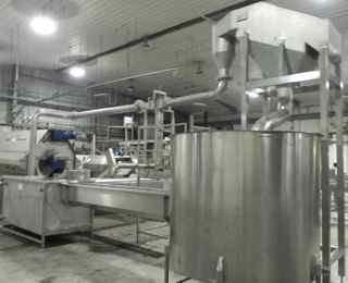 Kiremko Hydro Cutting System