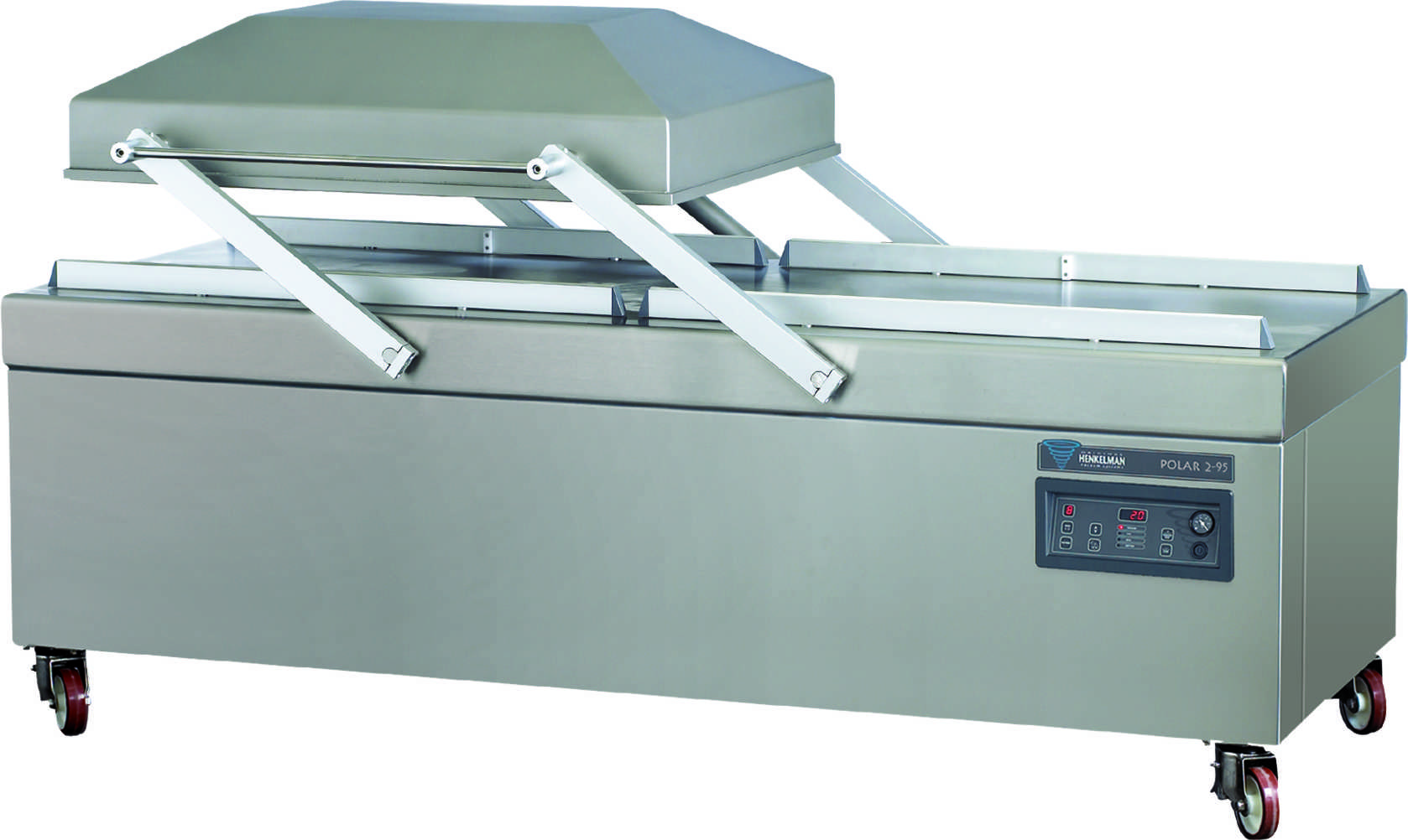 Henkelman Polar 2-95 Vacuum Packer